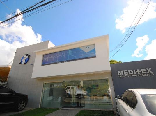 Edificio en venta, Altos de Las Praderas