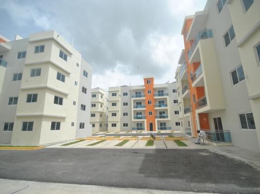 Proyecto apartamento San Isidro