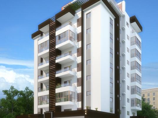 Moderno proyecto residencial, Evaristo Morales en venta