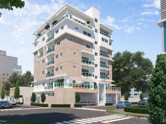 Apartamentos en venta en Mirador Sur
