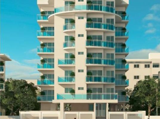 Proyecto de apartamentos en Venta, Bella Vista