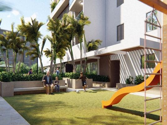Apartamento en venta en Naco en exclusivo proyecto