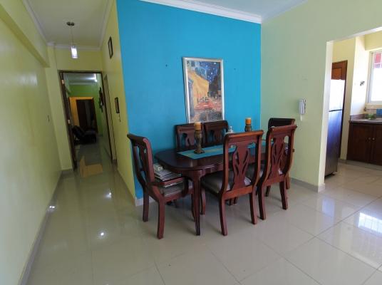 Apartamento de oportunidad en venta,  Fernandez