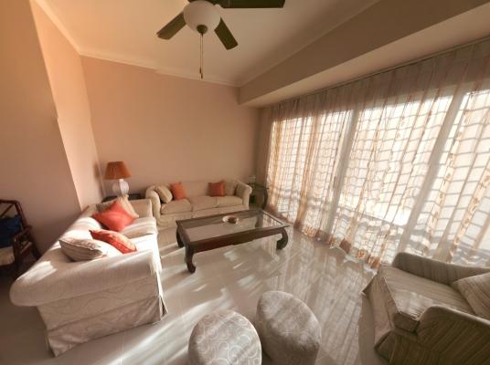 Apartamento amueblado en Alquiler en Gazcue