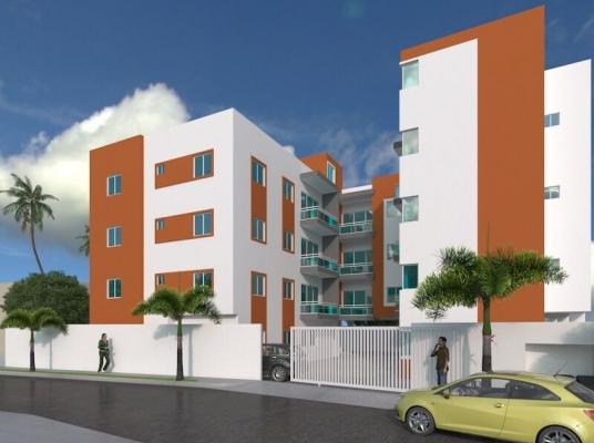 Apartamento en venta San Isidro