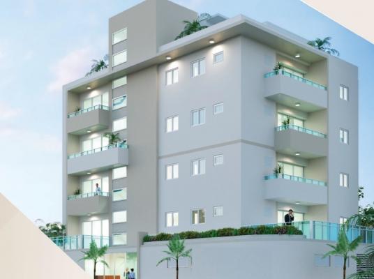 Proyecto residencial Mirador Sur