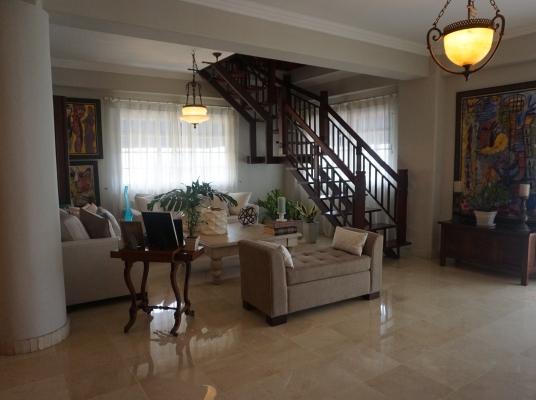 Penthouse en venta, Naco