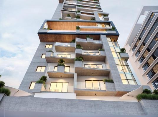 Exclusiva Torre de apartamentos en Venta La Julia