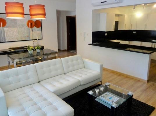 Apartamento de Venta Evaristo Morales.
