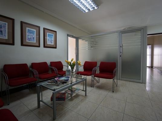 Local ideal para su negocio en Mirador Norte