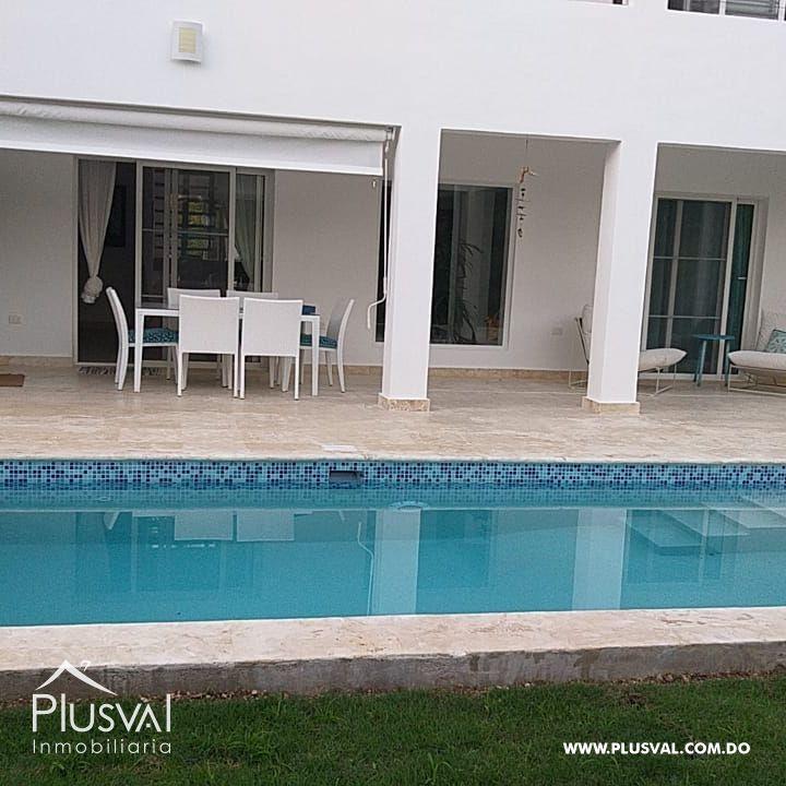 Villa  en Venta, PuntaCana Village 162370