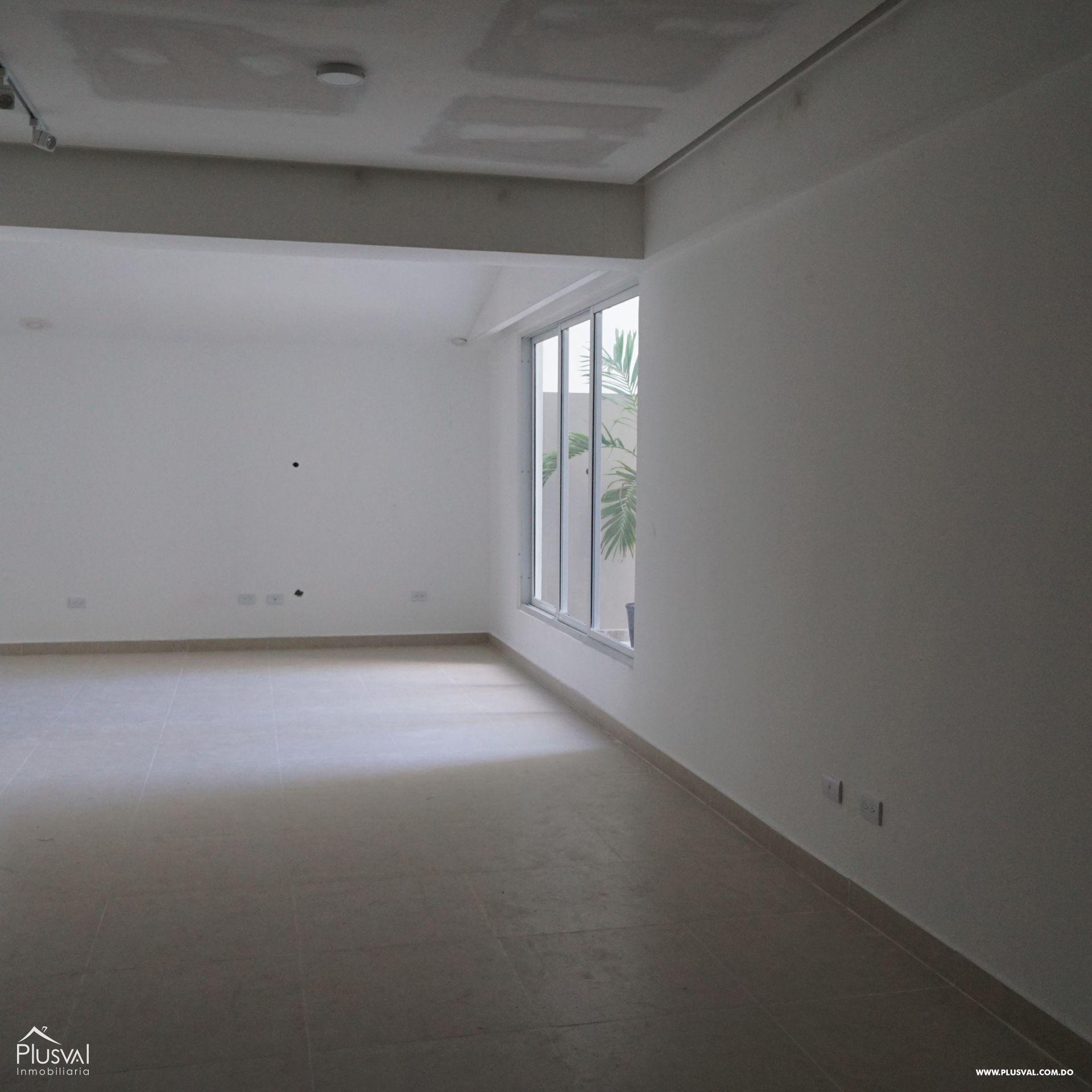 Apartamento en Alquiler, Evaristo Morales 190180