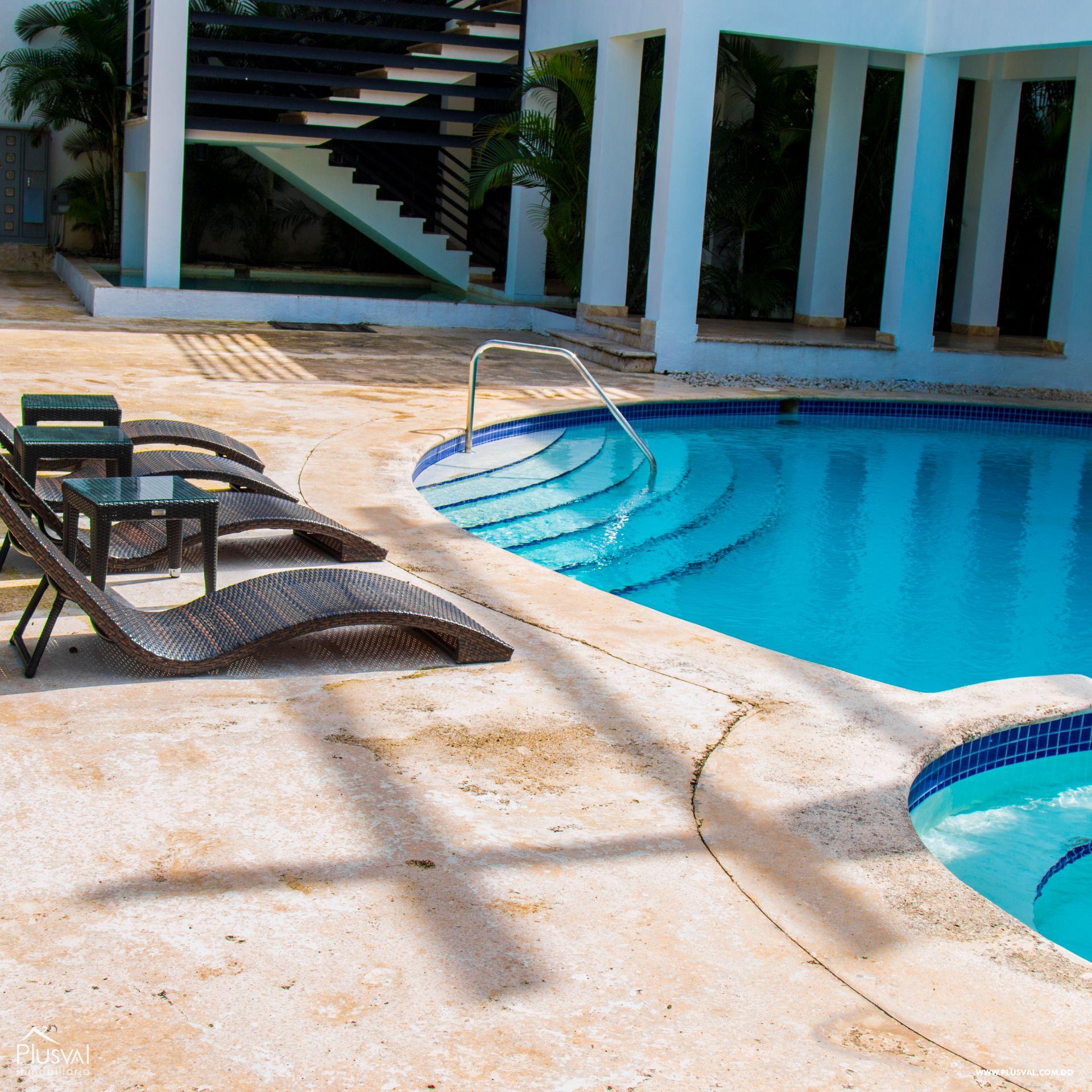 Apartamento en venta, Guavaberry 166593
