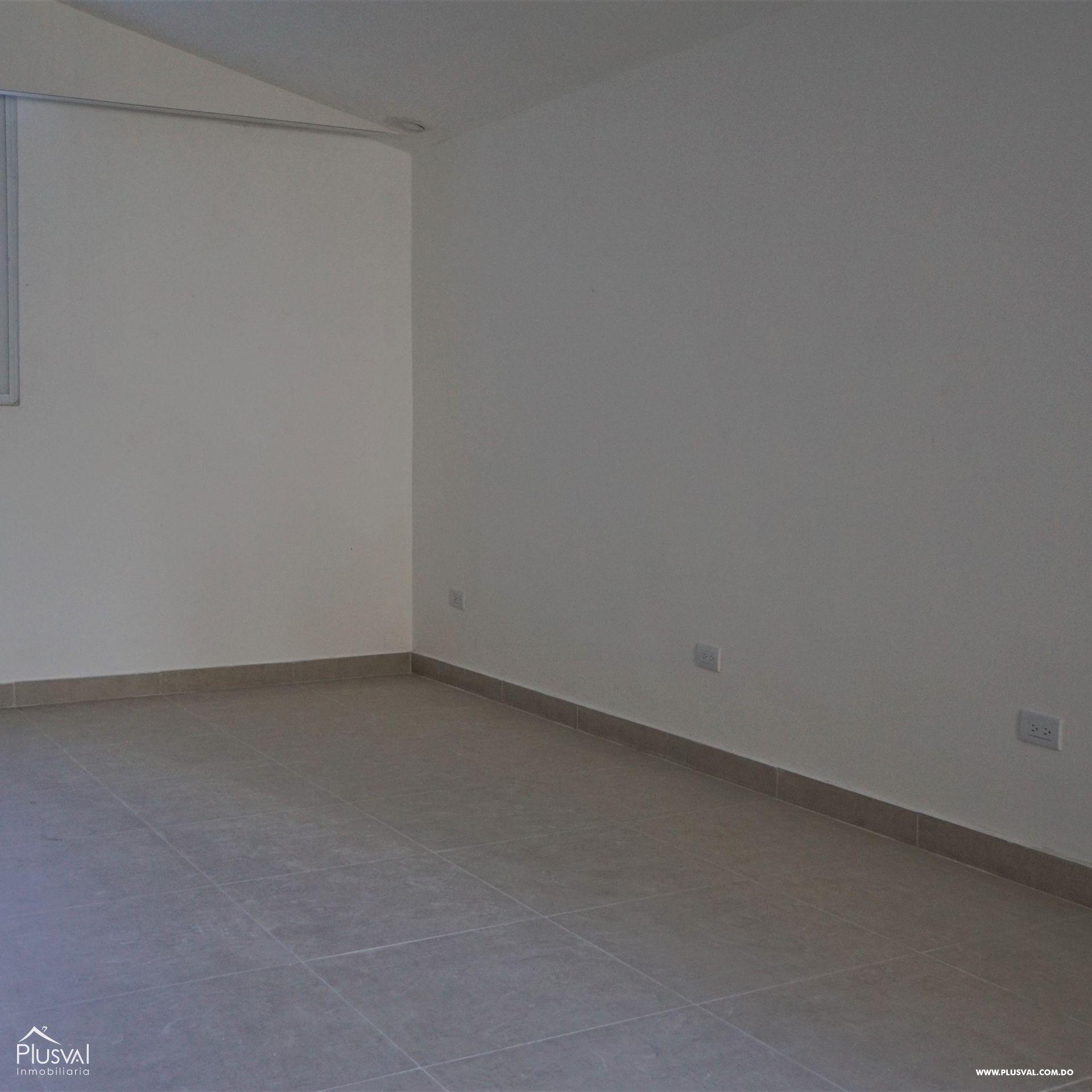 Apartamento en Alquiler, Evaristo Morales 190183