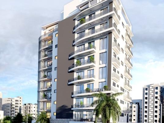 Moderna Torre en venta, Serralles.