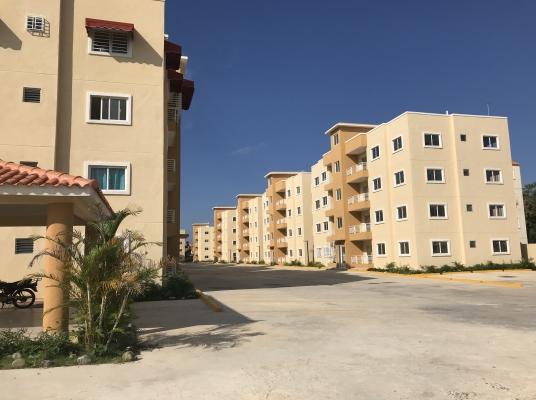 Apartamentos De Oportunidad Listos para entrega