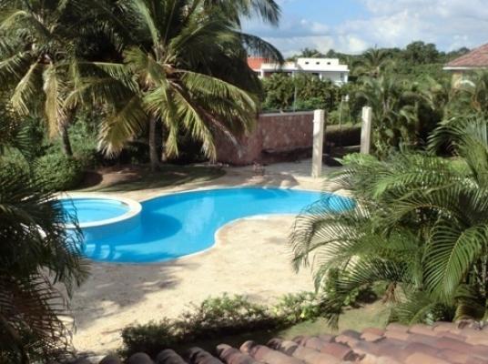 Villa en venta, Juan Dolio