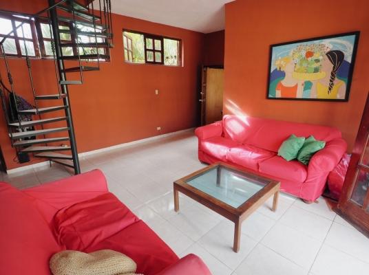 Casa en venta, Zona Colonial