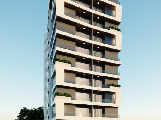 Moderna torre en venta, Naco