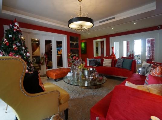 Moderno apartamento en venta, Piantini