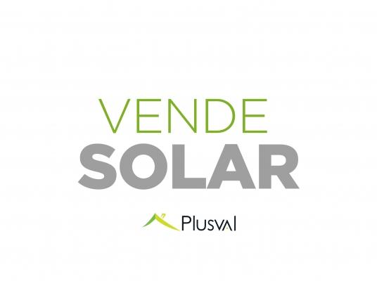 Solar en venta, La Caleta