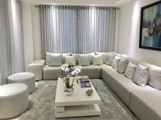Moderno apartamento en Venta en Piantini