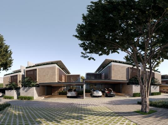 Proyecto residencial de casa en venta Arroyo Hondo