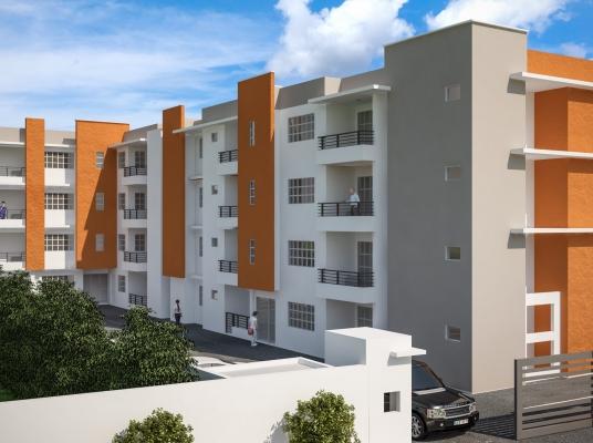 Apartamentos de Oportunidad en Los Frailes