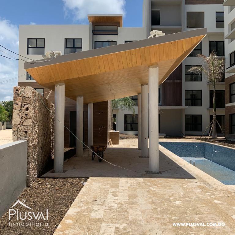 Apartamentos en venta, Punta Cana 183906