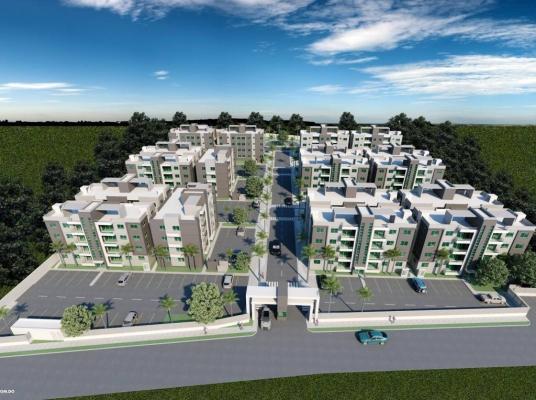 Moderno proyecto en la República de Colombia