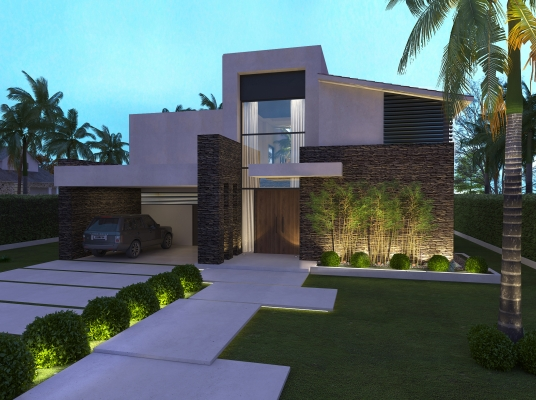 Villa en Venta, Puntacana Village