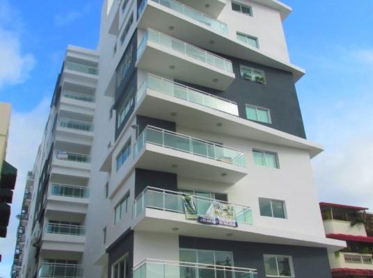 Apartamento en venta en torre de Evaristo Morales
