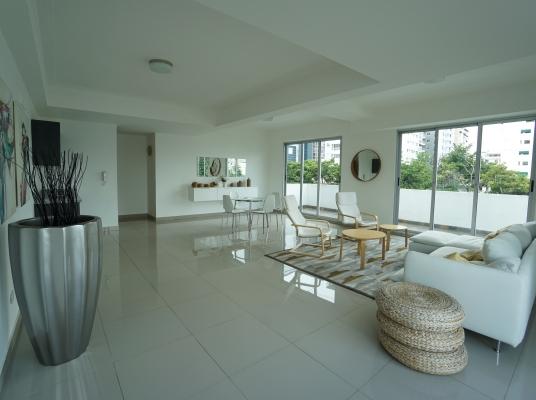 Apartamento ideal en venta, Naco