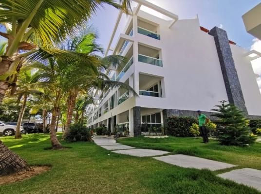 Apartamento 2 habitaciones Bavaro Punta Cana
