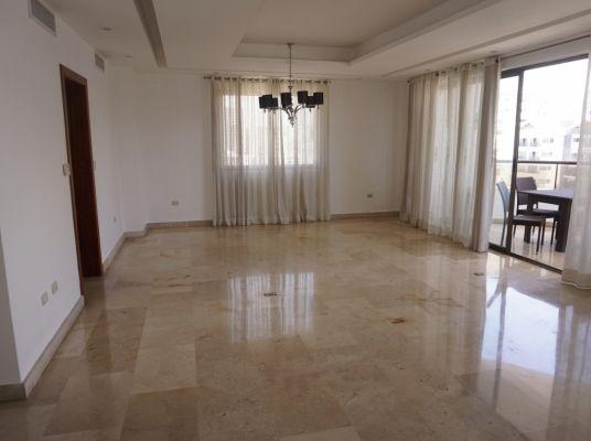 Apartamento en venta, Piantini