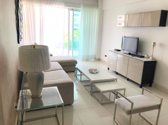 Moderno apartamento en alquiler amueblado