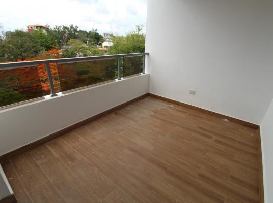 Proyecto de apartamento en venta, Restauradores.