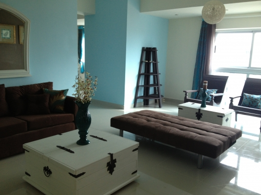 Moderno apartamento en alquiler en  Evaristo Morales