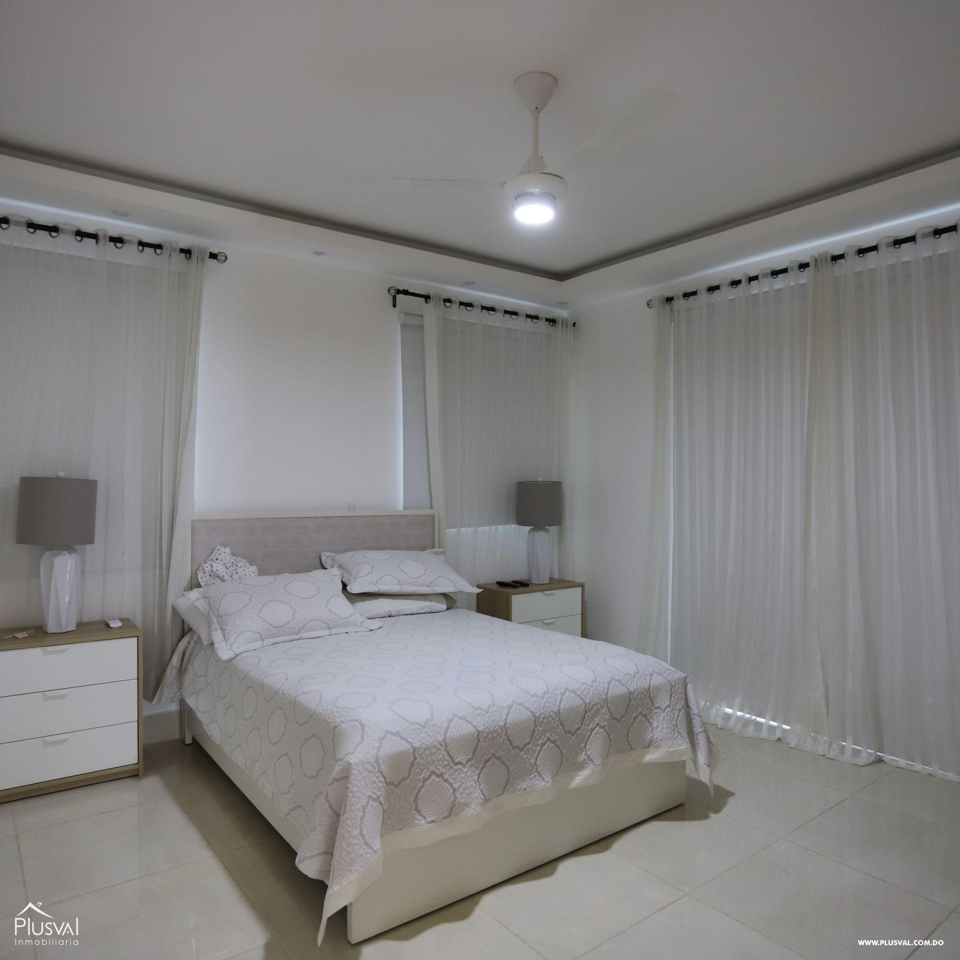 Impresionante Residencia Privada en Proyecto Cerrado 179199