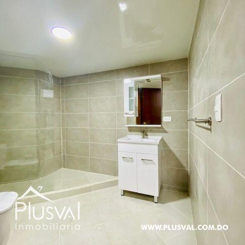 Hermosa casa en alquiler en zona residencial y exclusiva en Los Rios Arroyo Hondo 169680