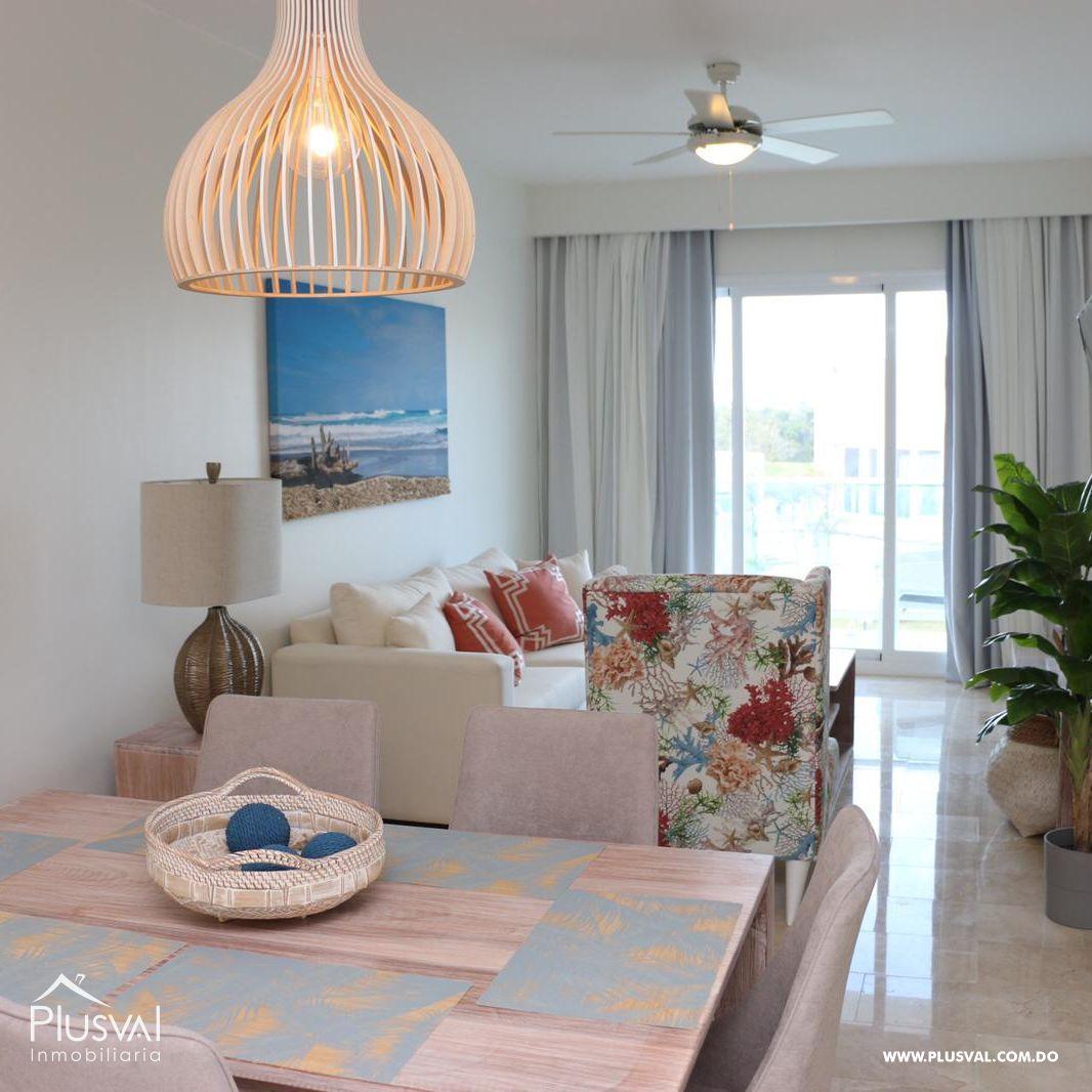 Apartamento de venta en complejo turistico. 155225