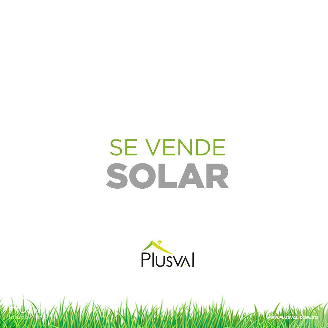 Solar de esquina en venta de 592.19 mts 2 en La Julia