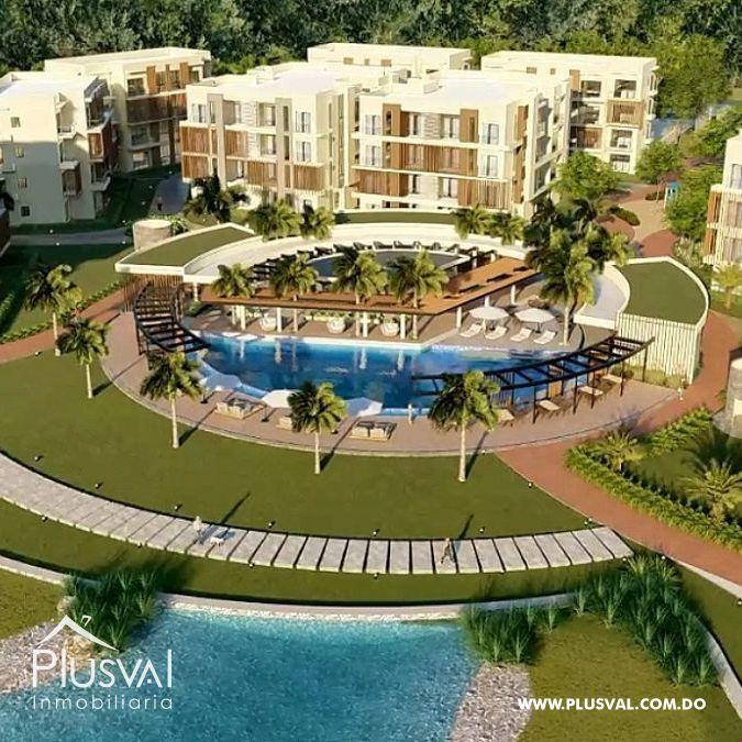 PANORAMA LAKE: Proyecto de apartamentos en Vista Cana