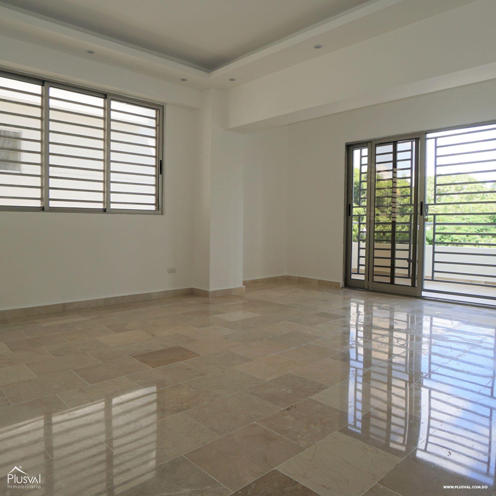 Apartamento en Alquiler, Naco 190093