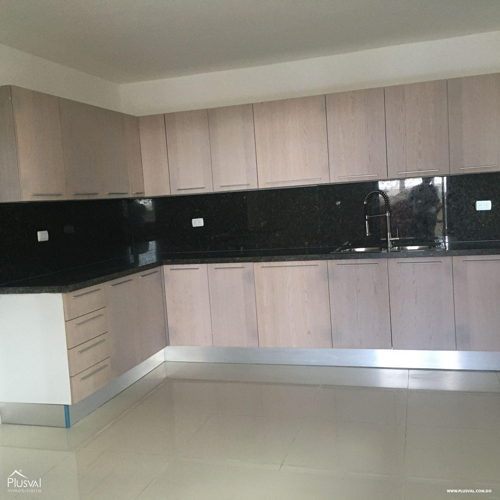 Penthouse en venta, Mirador Norte 169501