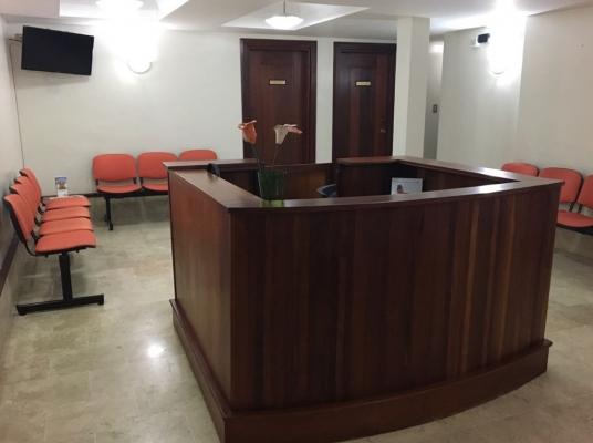 Consultorio medico en Naco
