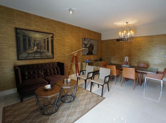Moderno apartamento en el centro de Piantlini