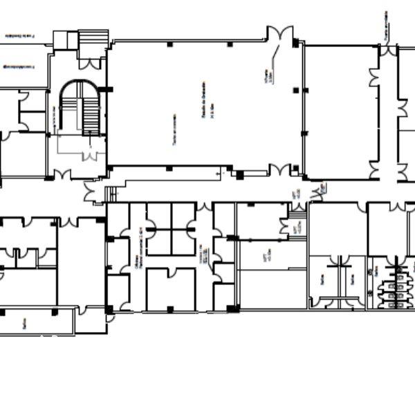 Edificio en alquiler, Herrera 163325