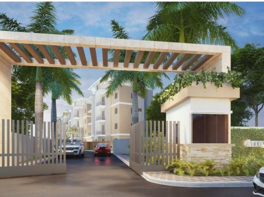 Apartamento Super Amplio venta en Villa Aura