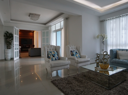Moderno apartamento en Venta, La Julia